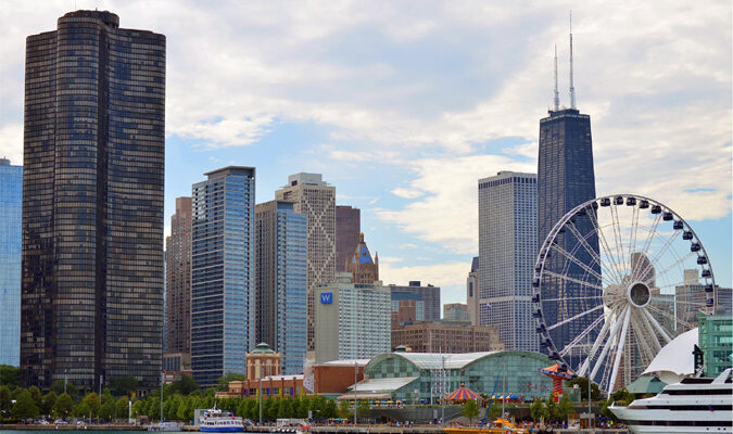 How To Maintain Your Luxury Apartments In Chicago