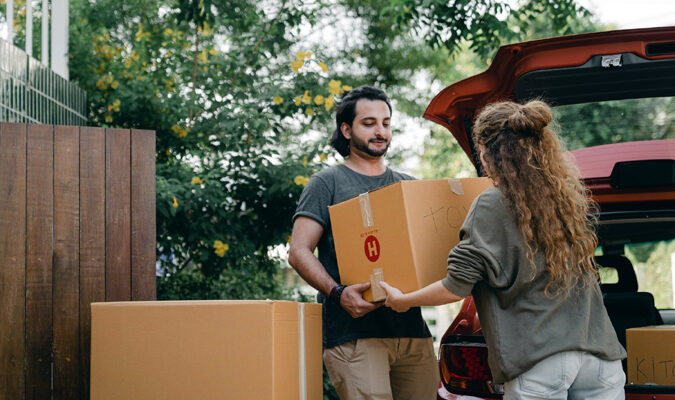 Moving To A New Place? Tips To Make It A Easy-peasy Process