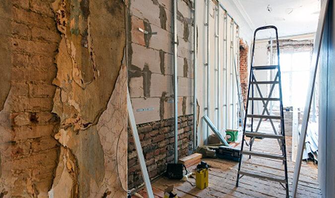 Restoring your home in Mcdonough, Georgia