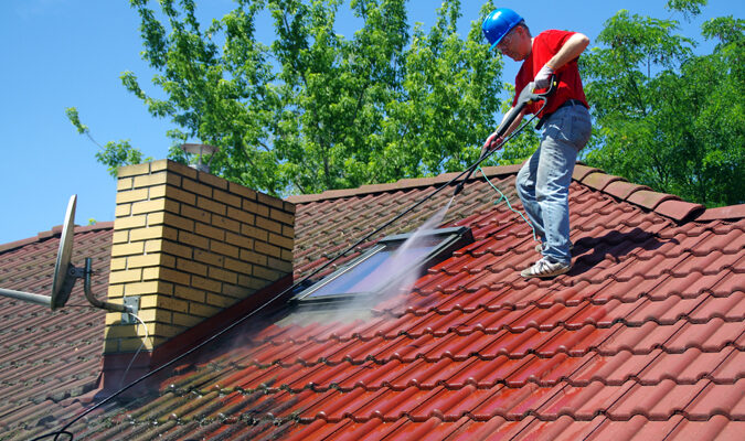 10 Reasons To Take Care Of Your Roof