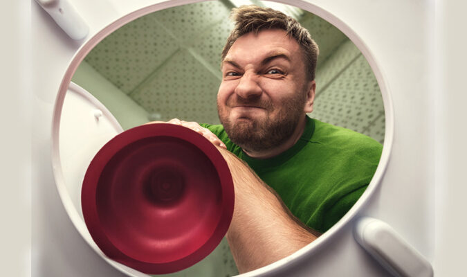 7 Common Toilet Problems You Should Never Ignore