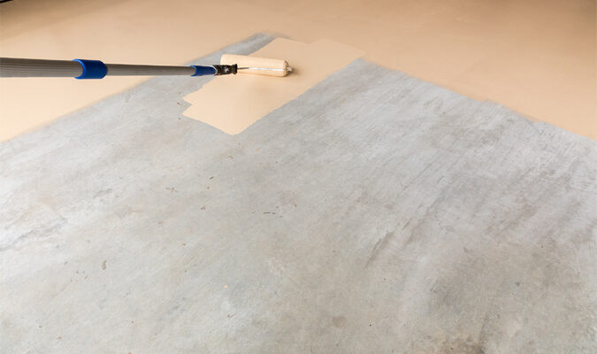 The Common Types of Garage Floors for Your Home