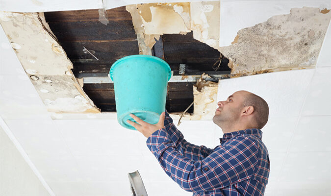 Water Leak at Home? 3 Common Culprits and How a Plumber Can Help