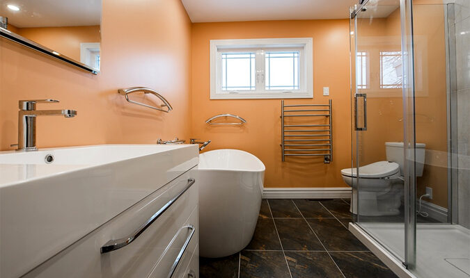 Tips to consider for bathroom renovation