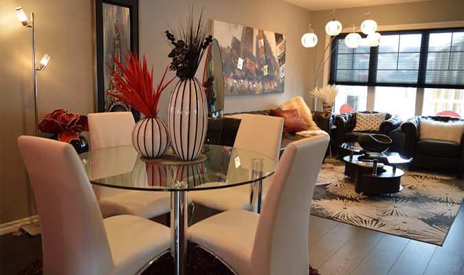 5 Tips To Making Your Living Room Look Welcoming