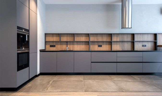 Buying stock cabinets for your kitchen remodel project