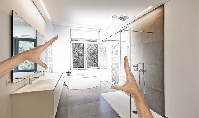 How Long Does a Bathroom Remodel Take on Average?
