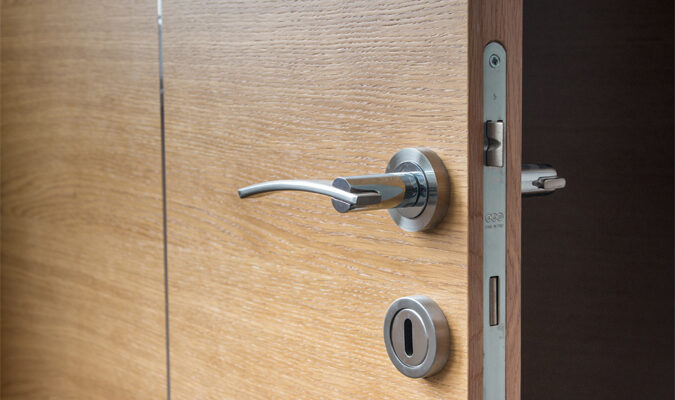 Picking the Best Door Design for Your Space