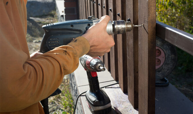 5 Must Have Tips for Building a Fence