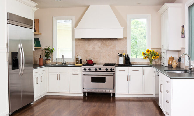 Kitchen Design Tip: How to Choose a Stovetop