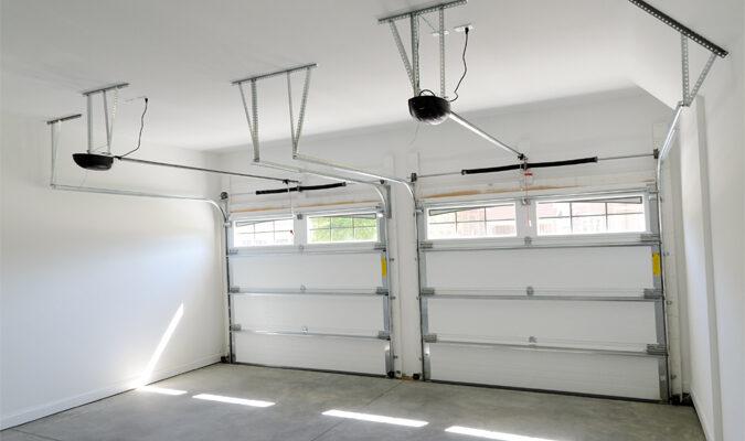 5 Common Garage Door Issues You May Run Into