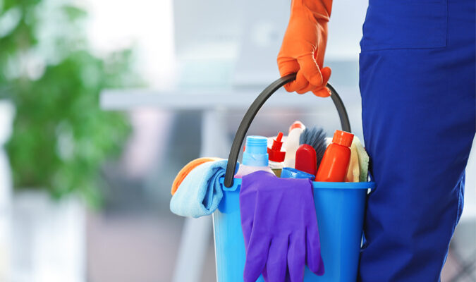 How Often Should You Give Your House a Deep Clean?