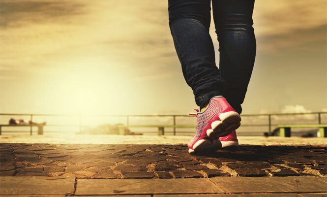Foot Troubles: What to Do When It Hurts to Walk