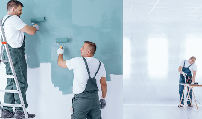 What to Know Before You Hire Professional Painters