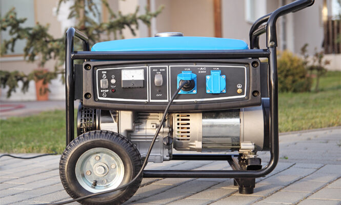 How to Choose the Best Home Backup Generator