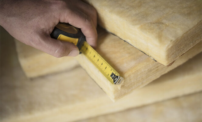 DIY: Insulation Anywhere in Your Home