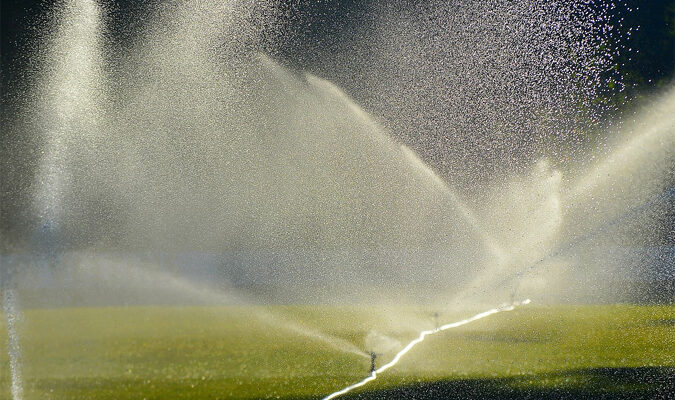 Benefits of Lawn Irrigation Pump Installation