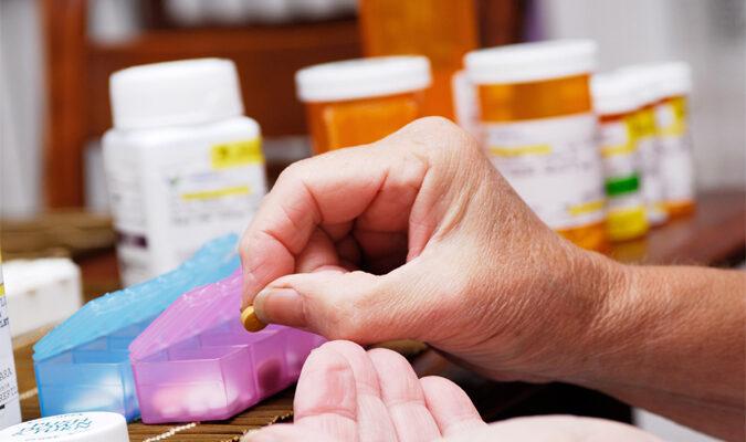 7 Tips for Proper Medication Management