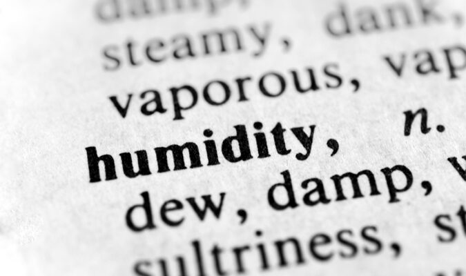 5 Ways to Reduce the Humidity in Your Home