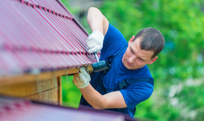 How to Replace a Roof: The Process Explained