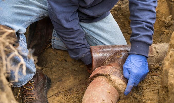 3 Signs That You Need Sewer Repair