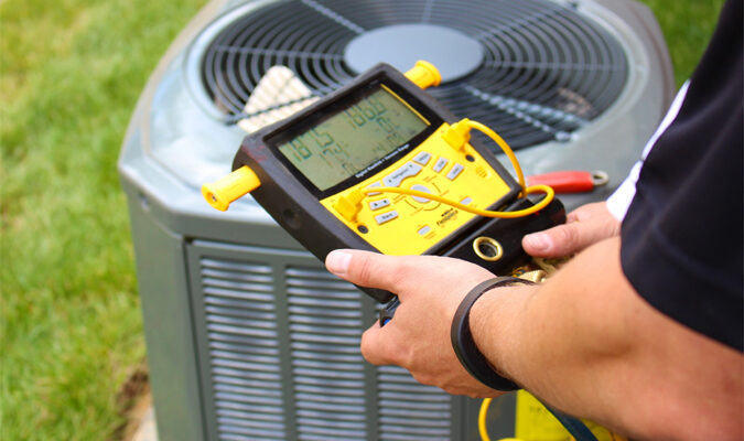 5 Warning Signs That You Are In Need of Air Conditioning Maintenance