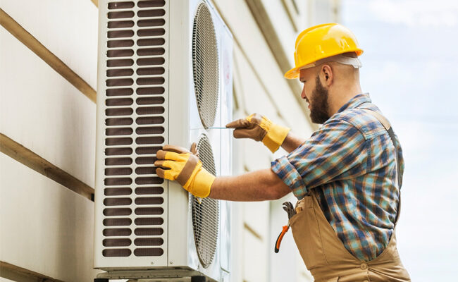 What to Consider When Choosing an AC Maintenance Company