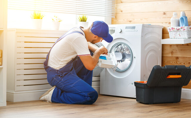 How to Choose an Appliance Repair Company