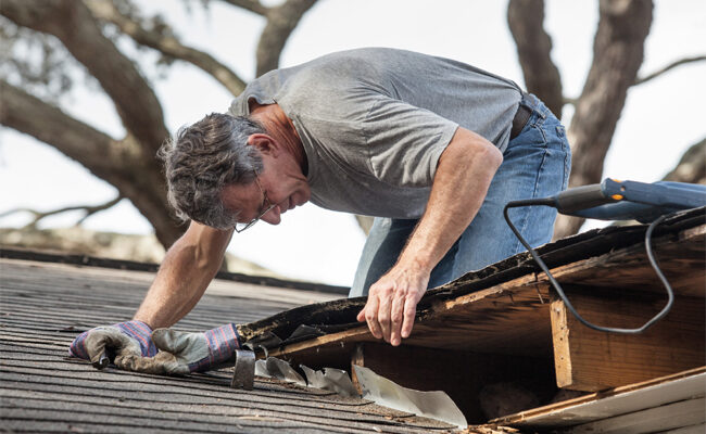5 Common Roofing Problems Homeowners Encounter