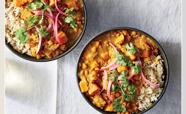 Top 5 Vegan Recipes for Slow Cooker