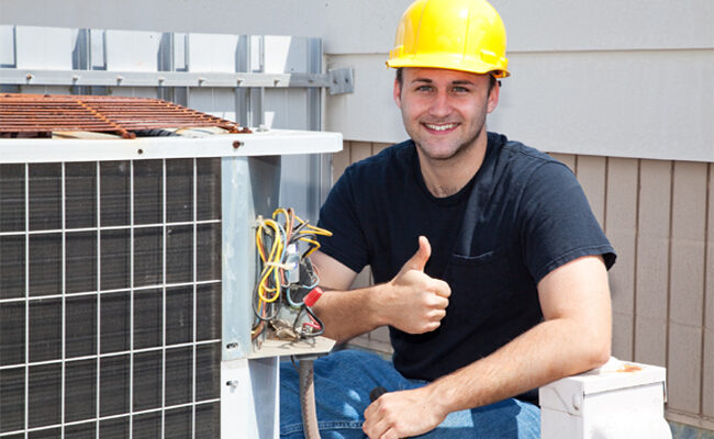 6 Reasons to Have Your Heating and Cooling Inspected Before Summer