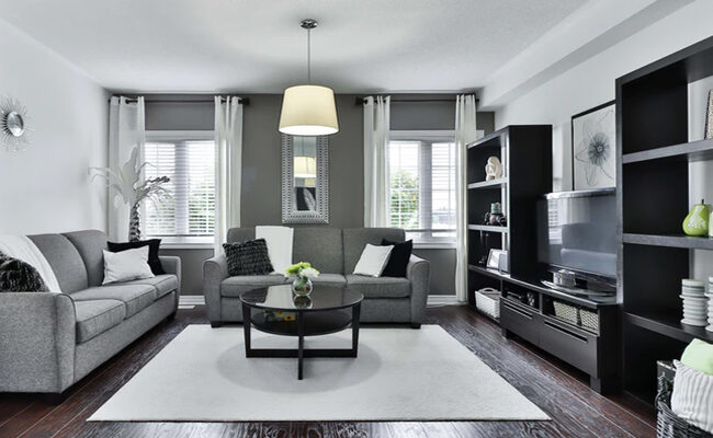 5 Styling Tricks That Make a Small Living Room Feel Bigger