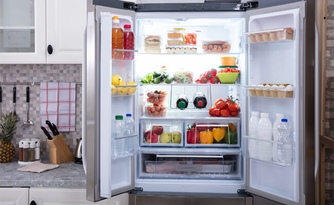 The Different Types of Refrigerators, Explained