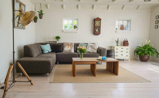 The Secret for Beautifying Your Home with Luxury Home Decor
