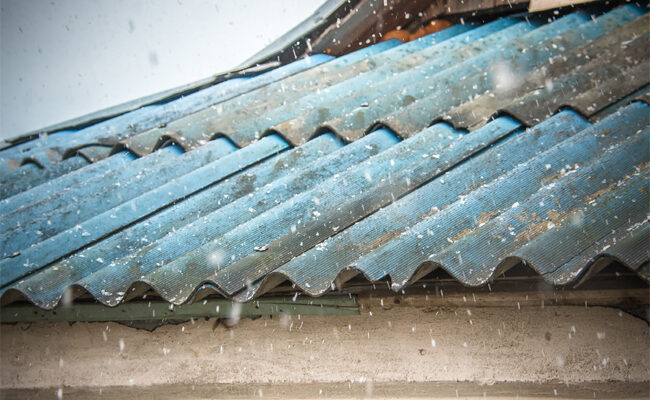 5 Next Steps When You're Assessing Hail Damages