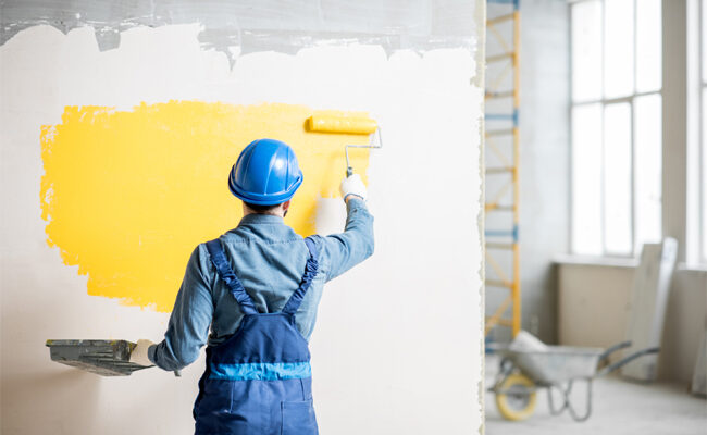 7 Tips for Hiring the Best Commercial Painting Company