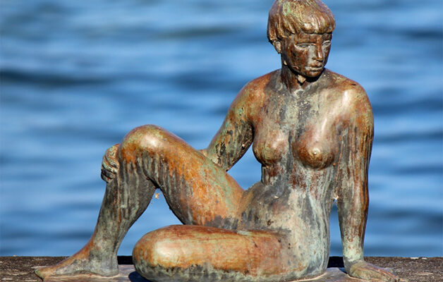 Retain That Shine! How to Clean Bronze Statues