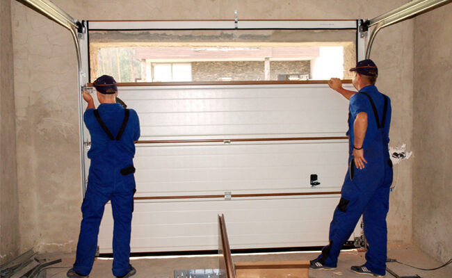 Commercial Garage Doors VS Residential Garage Doors: What's the Difference?