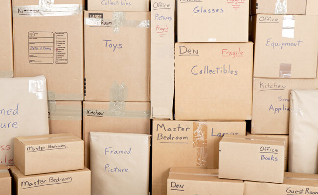 6 Important Things to Consider When Converting Loft for Storage