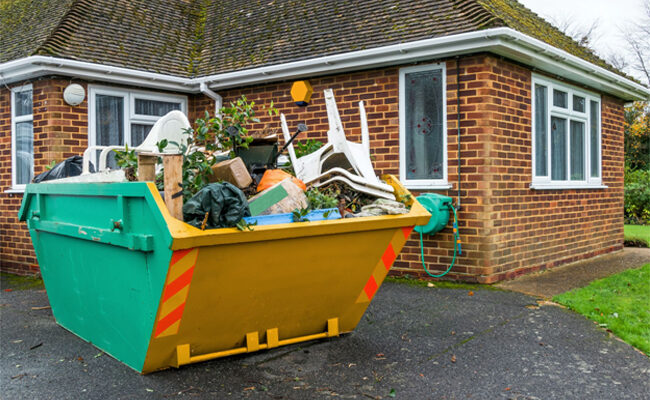 Benefits of Hiring Dumpster Rental Services for Home Renovations