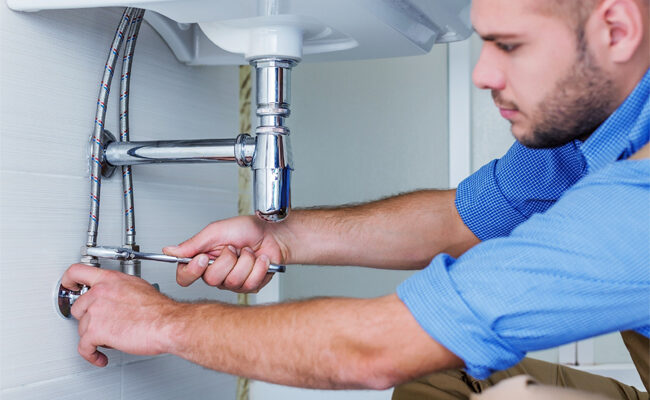 How to Hire a Plumber for Your Home