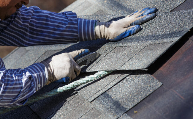 5 Factors to Consider When Hiring Residential Roofers
