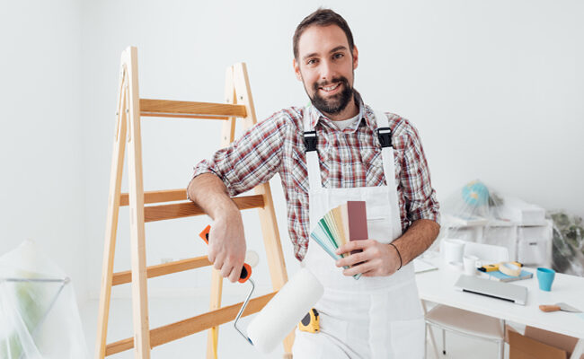 What to Look for When Hiring a Painter for Your Home