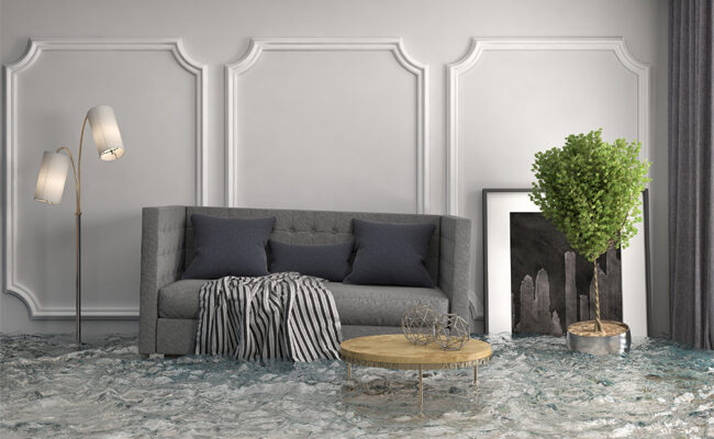 A Simple Guide on What to Do if Your House Floods