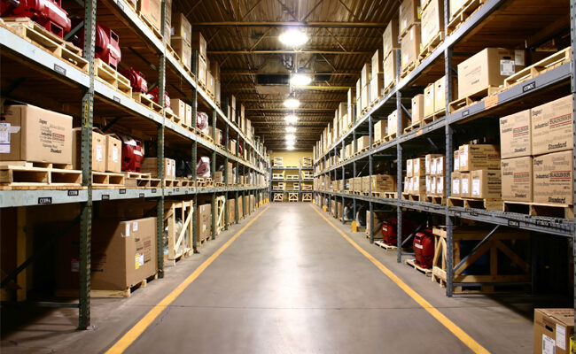 13 Warehouse Cleaning Tips to Help Keep Your Workspace Spotless