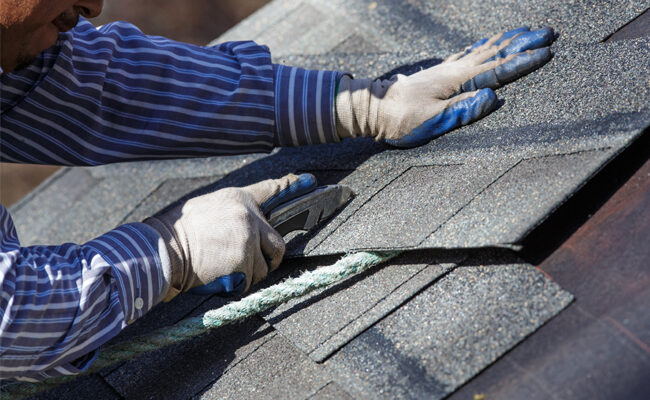 The Average Lifespan of a Roof: A Complete Guide