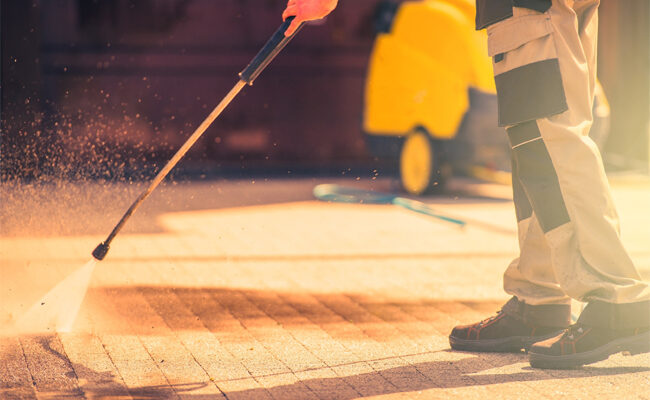 5 Ways You Could Benefit From Media Blasting Services
