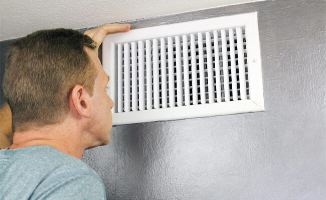 5 Not So Cool Signs You Need a New Air Conditioning Unit