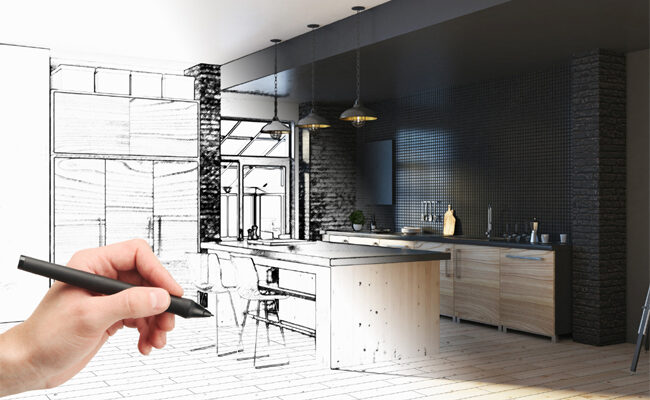 Planning a Home Remodel: Creating a Budget