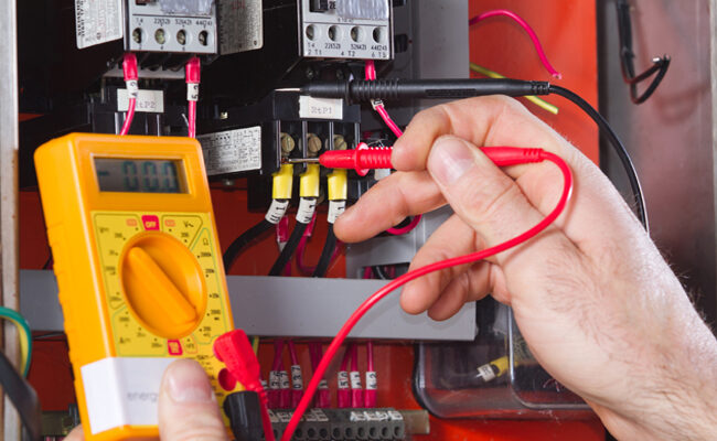 What to Look for in a Professional Electrician